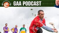 The Dalo Show: Davy Russell talks horses, hurling and hunger