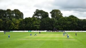 Cricket Ireland turnover to fall by 25% as a result of pandemic