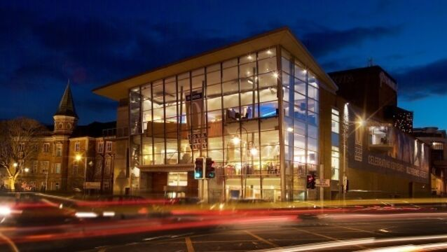 The Cork Opera House, like every other theatre, will be closed for the time being