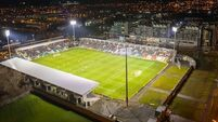 Rovers differ on behind-closed-doors League of Ireland plan