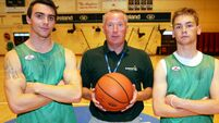 Tributes paid to Neptune coach Martin Aherne