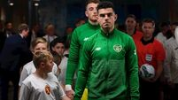 'Hard to fathom how John Egan doesn't have more Ireland caps' — Stephen Kenny
