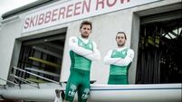 O'Donovan brothers together again while sport treads water
