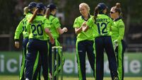 Irish women's World Cup cricket qualifier postponed due to pandemic