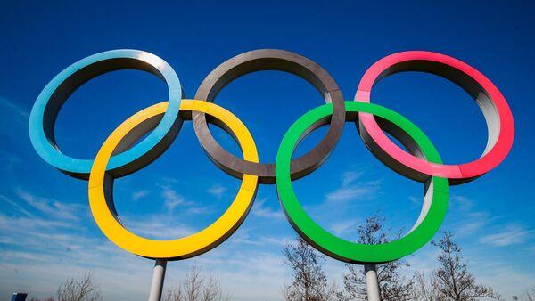 Olympia Start 2021