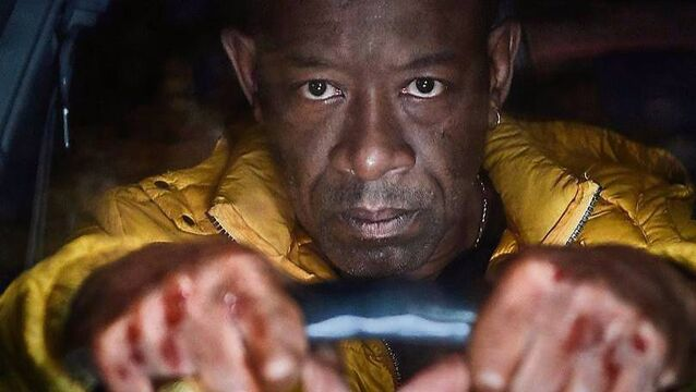 Save Me Too: What to expect from the Lennie James kidnap thriller