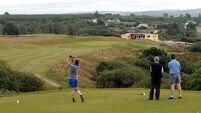 Castleisland Golf Club 'no longer a viable enterprise'