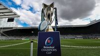 Organisers committed to completing Champions Cup despite French ban