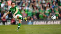 Coleman will remain Ireland skipper