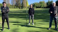 Putt Buddy: The passion project set to make golf safer