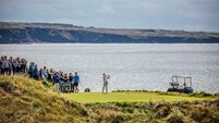Ireland's four amateur 'majors' cancelled