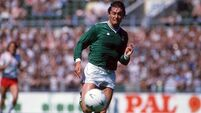 Niall Quinn recalls Michael Robinson as an 'absolute gentleman and gangbuster striker'