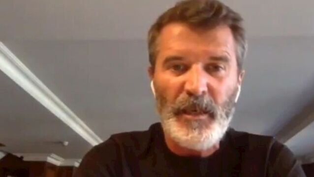 'Nonsense' to ask players to bail out billionaire owners, says Roy Keane