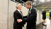 John Caulfield: You know what you'll get with Stephen Kenny