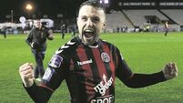 Bohemians and Rovers renew their old rivalry in virtual face-off