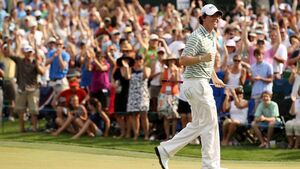 The day Rory McIlroy announced himself to the American public