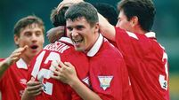 Liam Mackey: The first time I met Keano