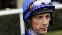 Dettori's anguish for friends and family in Italy