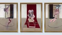 Sotheby's to auction Francis Bacon's Oresteia of Aeschylus in New York