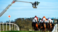 Horse racing's return moved forward to June 8