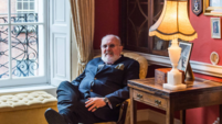 The Shape I'm In: Senator, David Norris