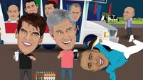 Ronan O'Gara: All aboard the post-virus rugby fun bus