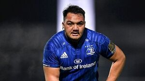 Munster sign Salanoa as Arnold and Oliver exit for Connacht