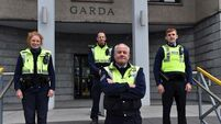 On the beat with the community Gardaí
