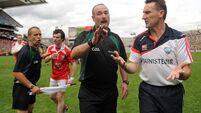John Fogarty: The rights and wrongs of not finishing the League