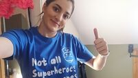 IrelandThanksYou: showing gratitude for our healthcare superheroes