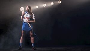 The Shape I'm In: Waterford camogie captain Niamh Rockett