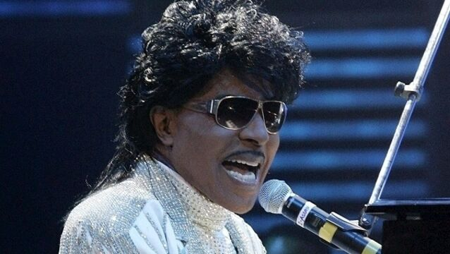 Founding father of rock and roll Little Richard dies at 87