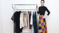 Wardrobe wellness: Now is the perfect time for a closet clear out