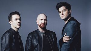 The Script announce free gig for health workers next year