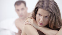 Sex advice: My wife wants tantric sex - and I'm terrified