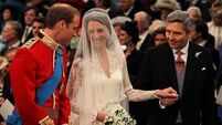 Wills: 'Very difficult' that Diana never saw wedding day