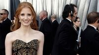 Chastain: Iron Man 3 'isn't going to work out'