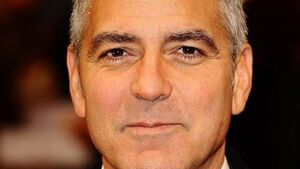 Clooney signs up for adaptation of award-winning play