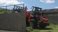 Planning ahead is key to safe silage management