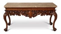 Antiques: Irish table among highlights of New York sale