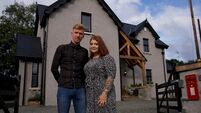 Homes from Mayo, Tyrone and Cork tonight on RTÉ series Home of the Year