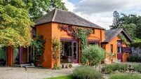 Ethna Dorman's 'peaceful sanctuary' wins RTÉ's Home of the Year