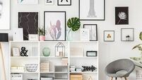 Hanging on: How to curate paintings, prints and photos on your walls