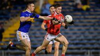 GAA not abandoning hope on completing leagues