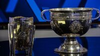 Quiz: Name the ten All-Ireland winning captains who didn't start the final or collect the cup