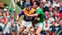 Liam Dunne says Gary Kirby incident can't mar All-Ireland win