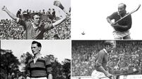 Battle of Leeside legends: Picking the greatest Cork hurler of all-time