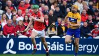 Cork hurling squad take on solo-run challenge for Marymount Hospice
