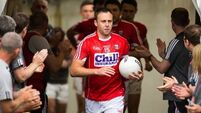 Paul Kerrigan expects no reward for Cork's fine league form