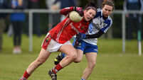 Ladies football campaigns set to be delayed